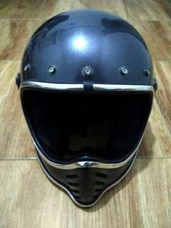 Bell Helmet moto 3 Replica.