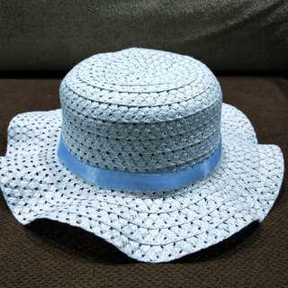🚚 Beach Hat