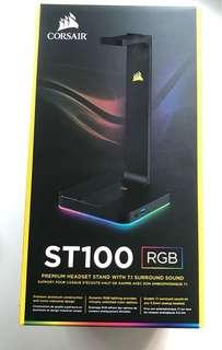 Corsair RGB Headphone Stand (ST100)