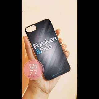 Iphone 5S Worship Generation Case 📱💖💕