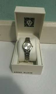 Authentic Anne Klein 105491SVTT