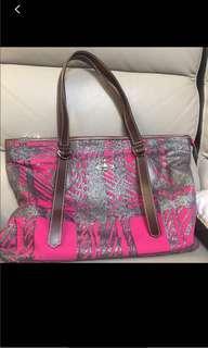 Vivienne Westwood bag( 大size )