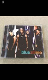 Cd Box 16 -BlueAllRise