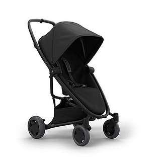 Quinny Zapp Flex Plus  bb車 +MAXI-COSI CABRIO FIX car seat