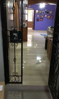 Marble polishing & parquet polishing (TOP company)
