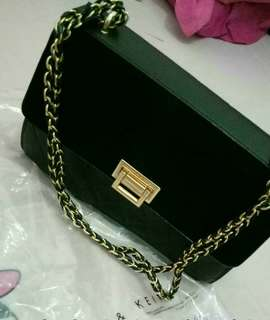Tas CK preloved