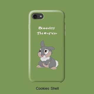 Thumper iPhone Case