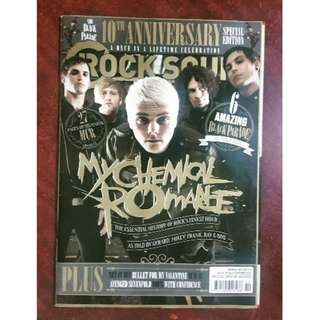 My Chemical Romance Black Parade Special Edition