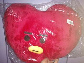 [UNOFFICIAL] [READY STOCK] BT21 TATA 30CM PLUSHIE