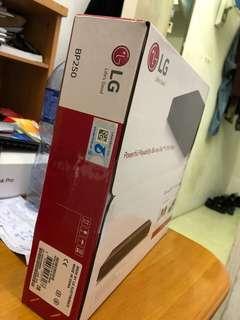 LG 📀 dvd機