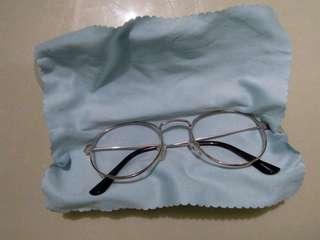 EO Complete (AESTHETIC) Eyeglass Package
