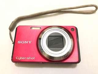 🚚 SONY DSC-W270 數位相機