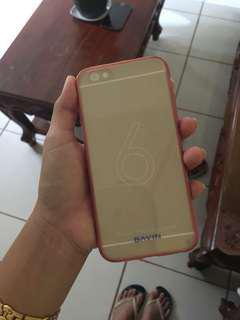 Bavin Iphone 6s Case