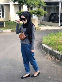JEANS ALL SIZE