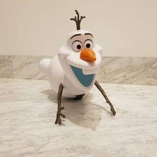 Japan Tokyo Disneyland - Frozen Olaf Bucket Container
