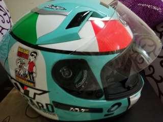 Helmet KYT