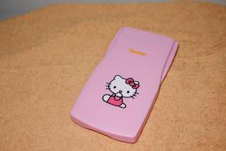 Hello Kitty-designed Scientific Calculator