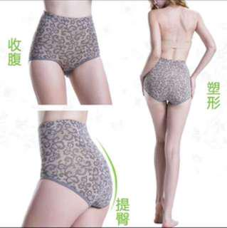 Slimming shape wear
