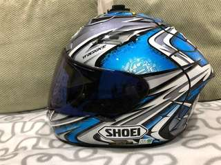 Shoei X12 Daijiro