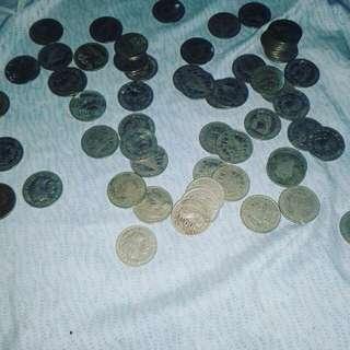 Uang lama Tahun 1978