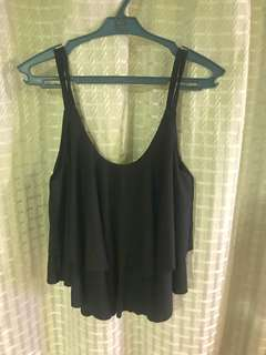 BETTY sleeveless top