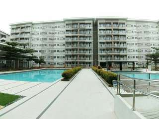 condo for rent 1BR unit in trees residences in lagro quezon city