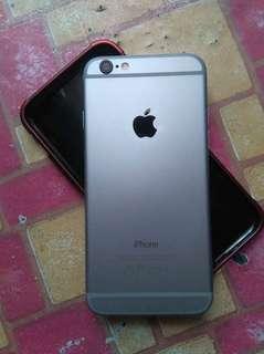 Iphone 6 16gb (GPP)