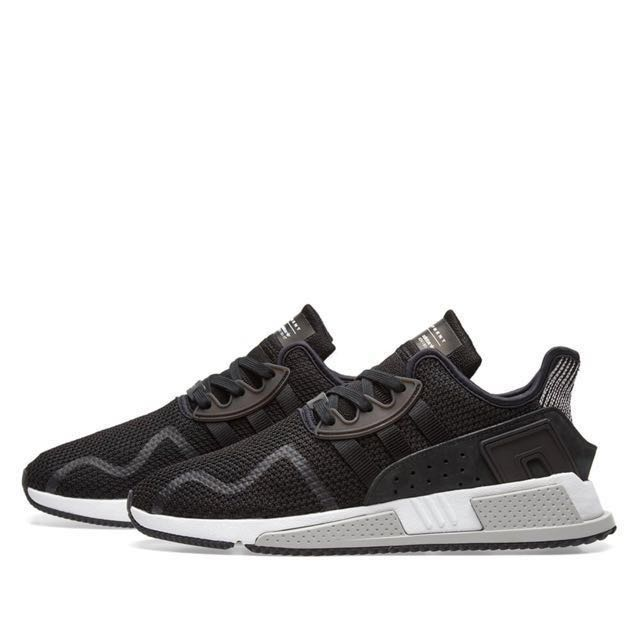hot sale online d5e28 c2ca6 Adidas EQT Cushion ADV, Mens Fashion, Footwear on Carousell