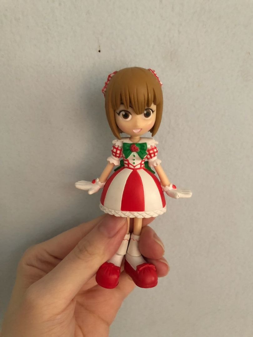 Anime doll everything else others on carousell