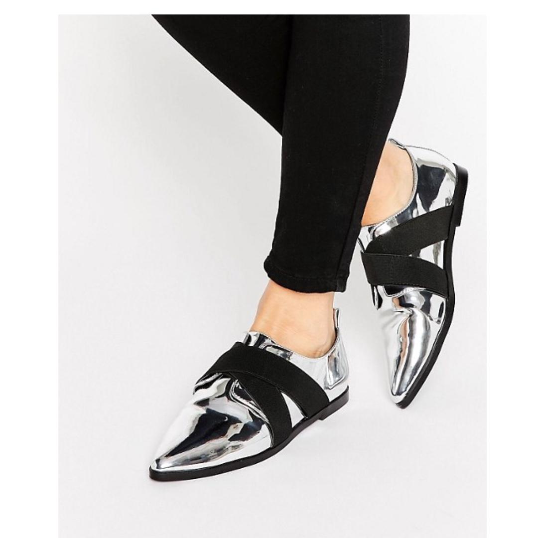 ASOS Pointed Flats