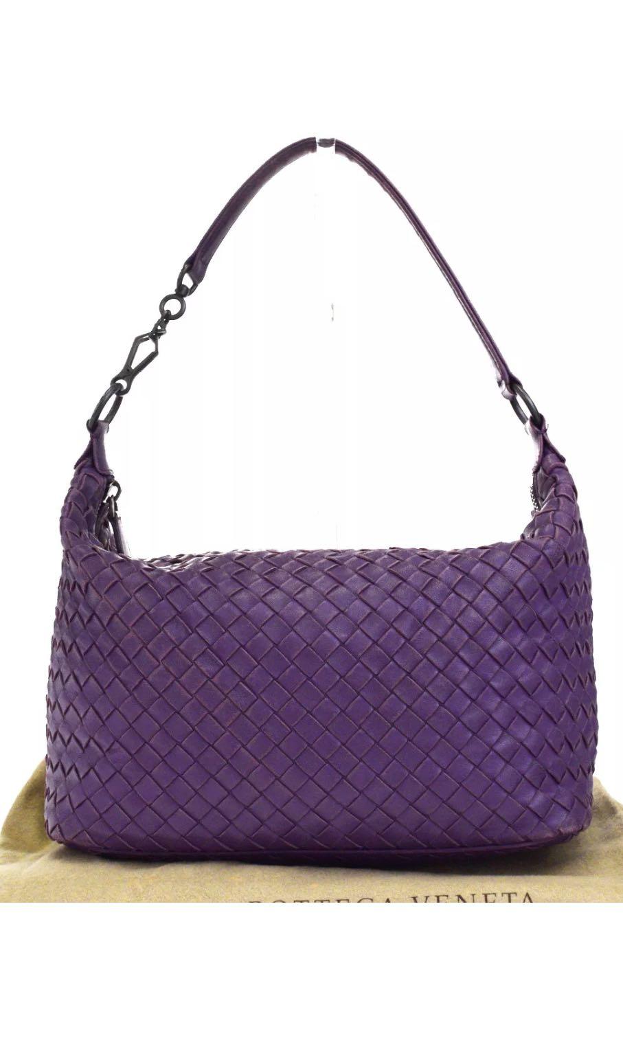 dd2b18f17a9f Authentic Bottega Veneta bag