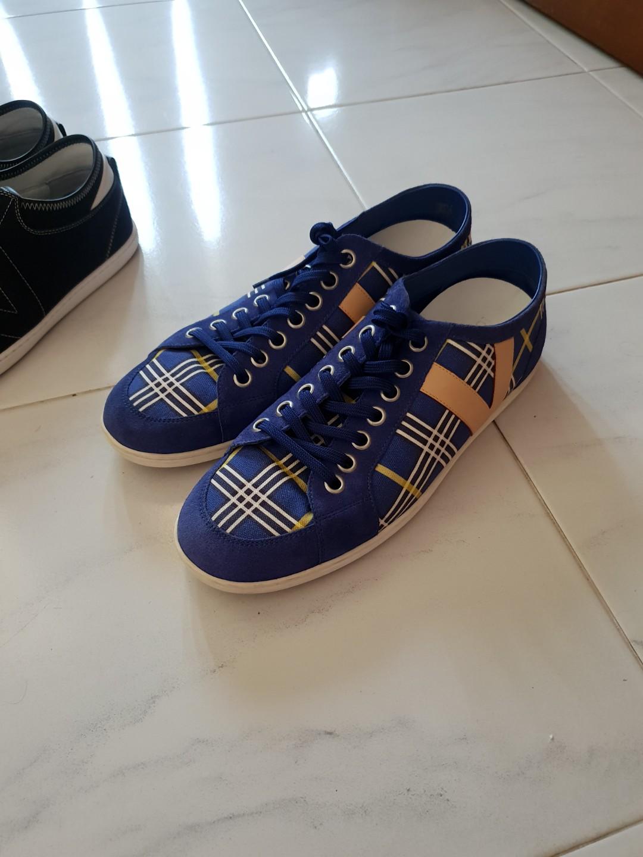 b03249583076 Authentic LV Louis Vuitton Shoes Sneakers