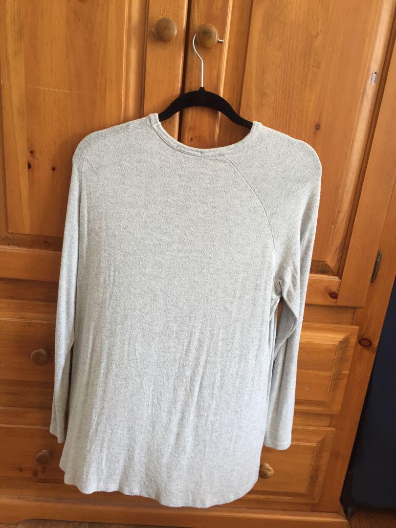 Brandy Melville long shirt