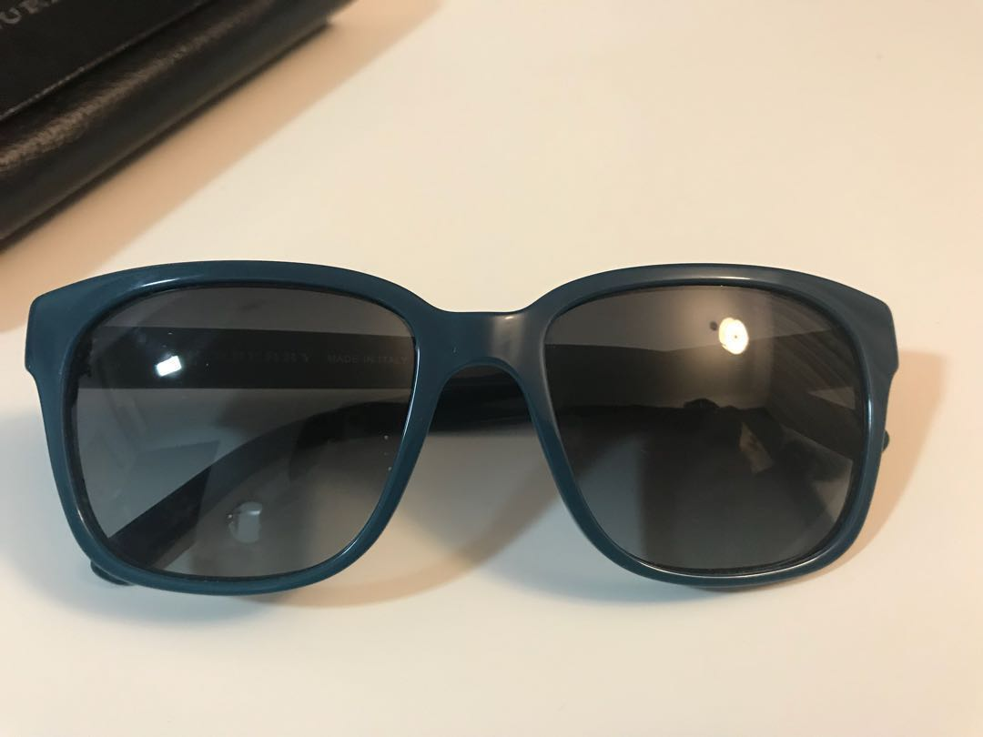 a23d15b6b2e5 Burberry sunglasses - blue Color frame for ladies