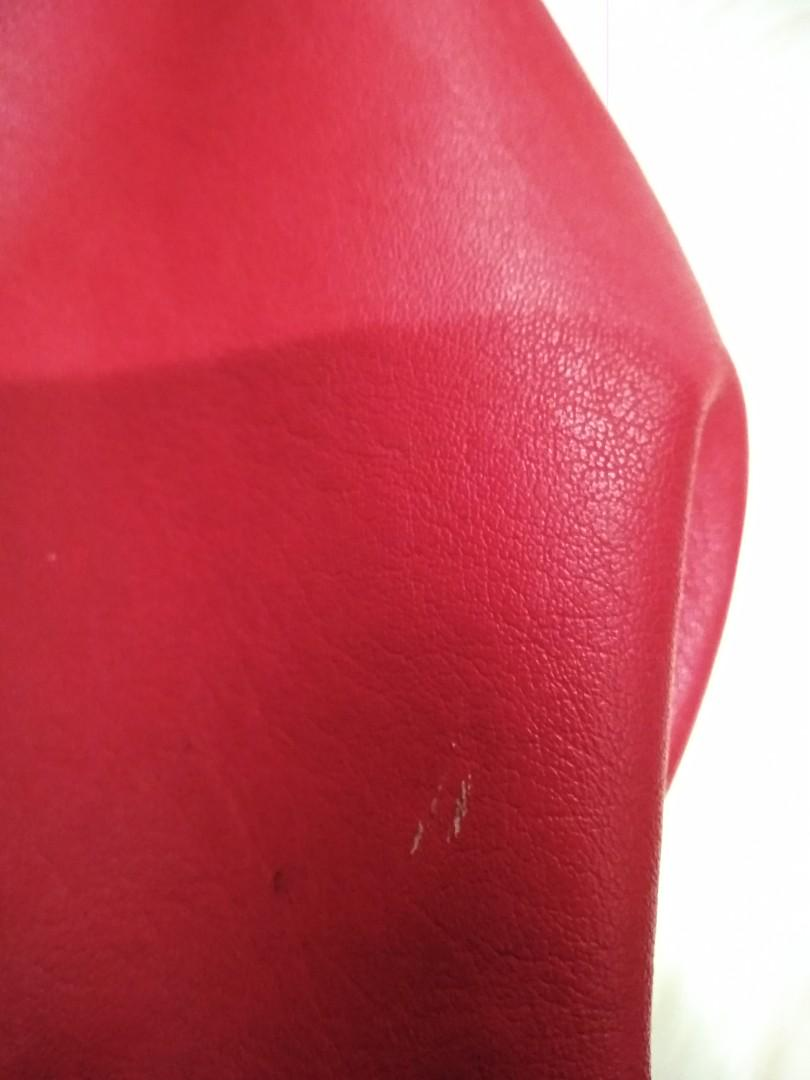 Cotton On Red Sling Bag