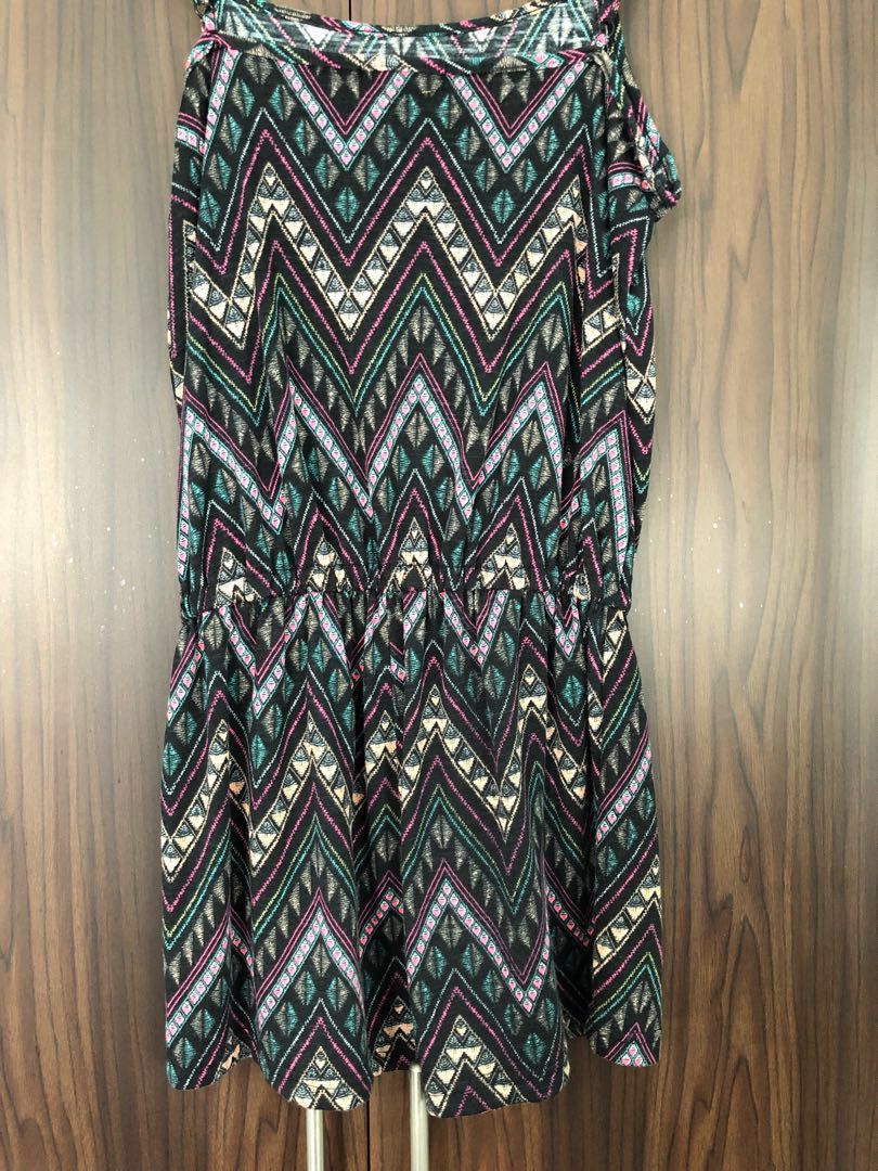 285d5462afb Cotton On Tribal Romper