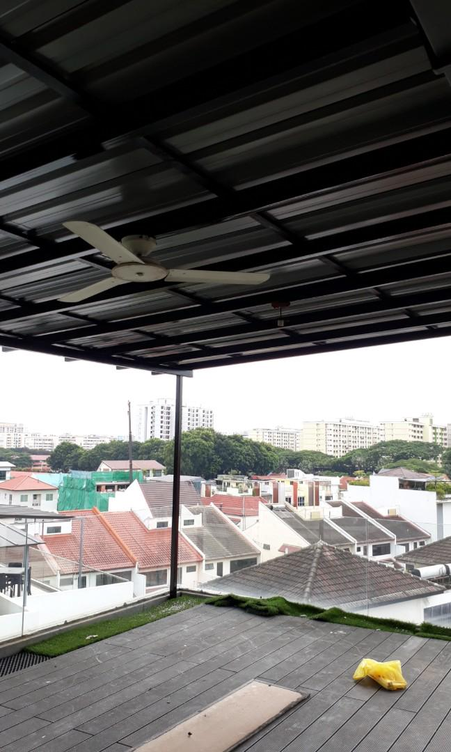 Curious what is happening to your roof?