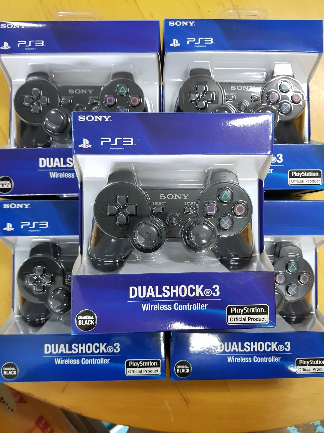 Free Gift For 1st 10 Customer See Pic 3 Toys Games Video Gaming Sony Dualshock 4