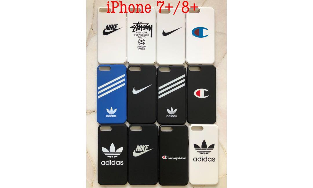 6902c4b4 FREE📮] NIKE/ADIDAS/CHAMPION IPHONE 7/8 CASE, Mobile Phones ...