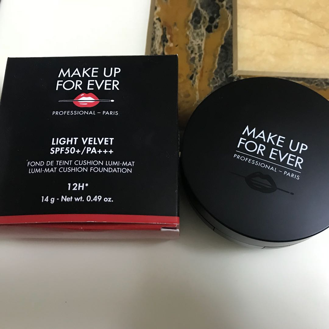 Makeup Forever Velvet Cushion Saubhaya Makeup