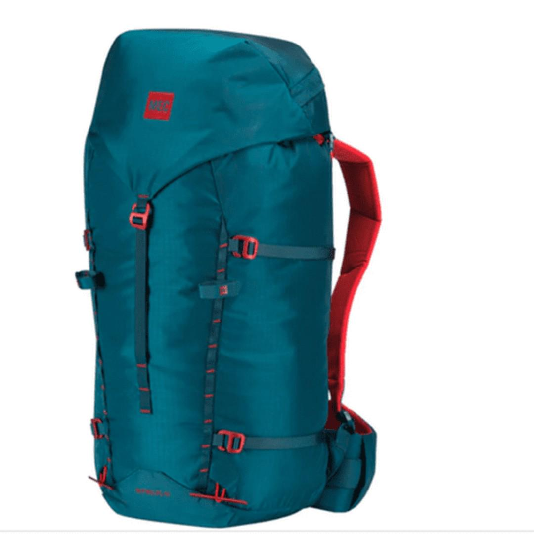 MEC Alpinelite 42L backpac