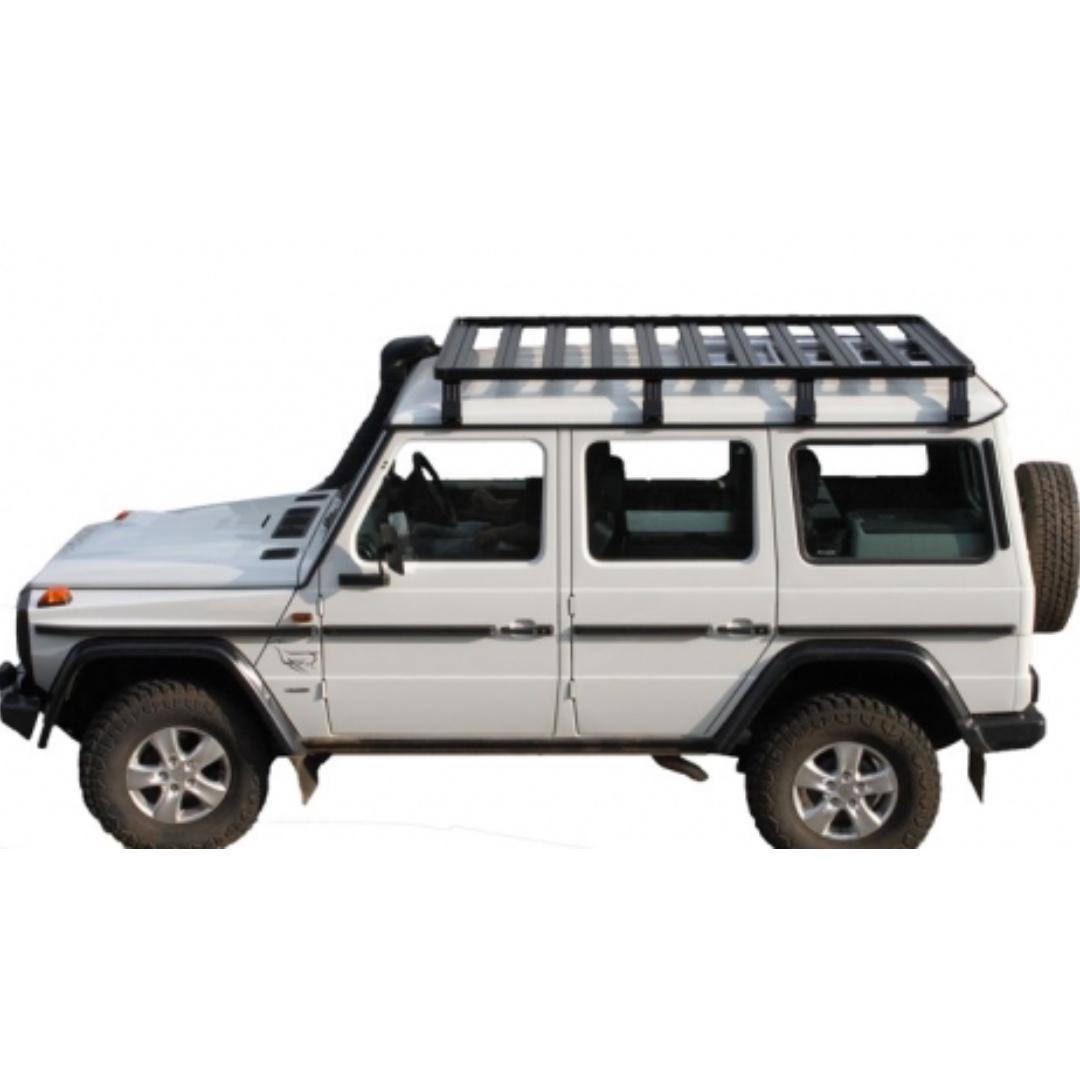 Mercedes Benz G-wagon Frontrunner Roof Rack, Car Accessories