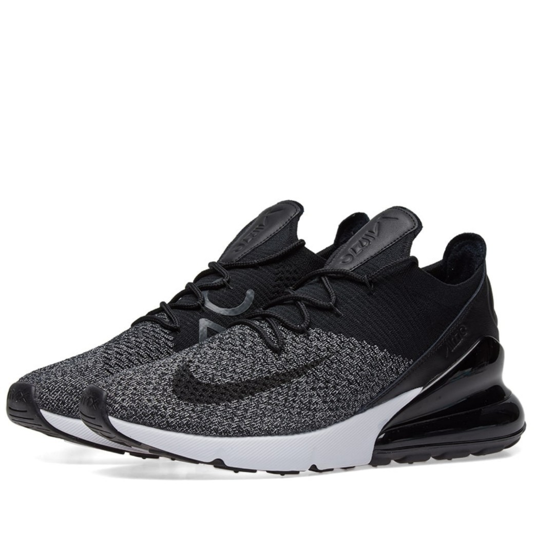 886af82aa418 NIKE AIR MAX 270 FLYKNIT%%%