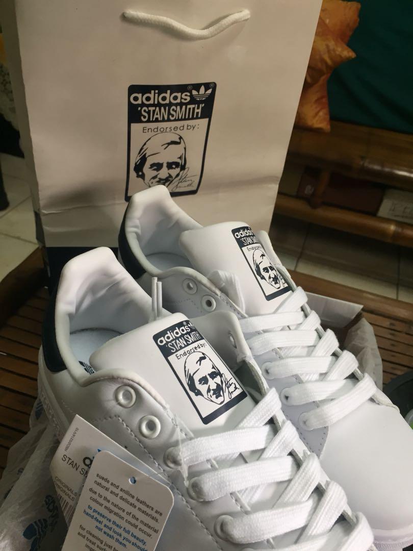 Adidas Original Q6zzgw Stan 9ecac Ebay Qaaxx4twzo Indonesia Smith 427aa N8XO0PZknw