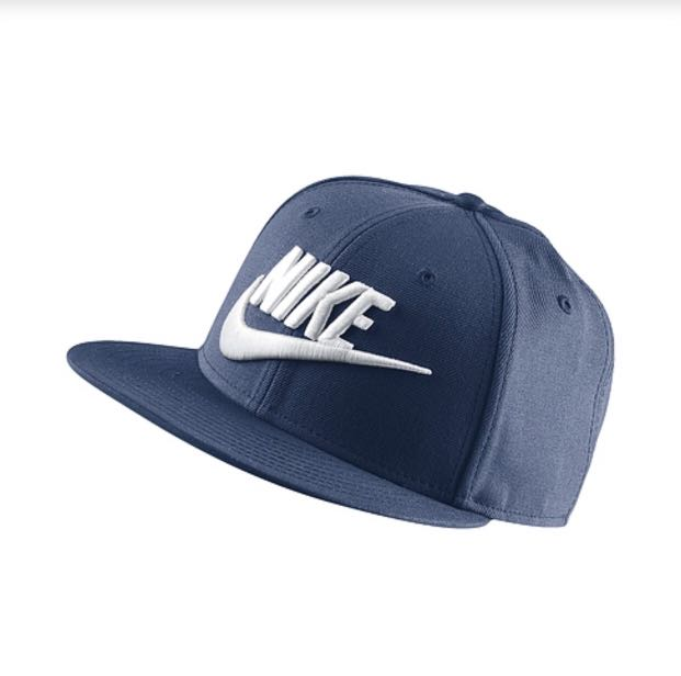 201e4d841f9fc SALE!! Nike True Futura SnapBack Cap, Men's Fashion, Accessories ...