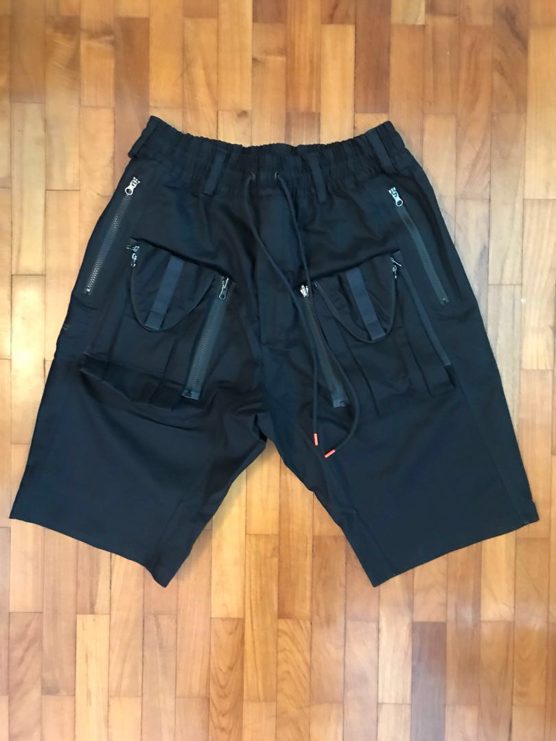 online store b94ad ce63f Size M Nikelab ACG SS18 Deploy Cargo shorts, Men s Fashion, Clothes,  Bottoms on Carousell