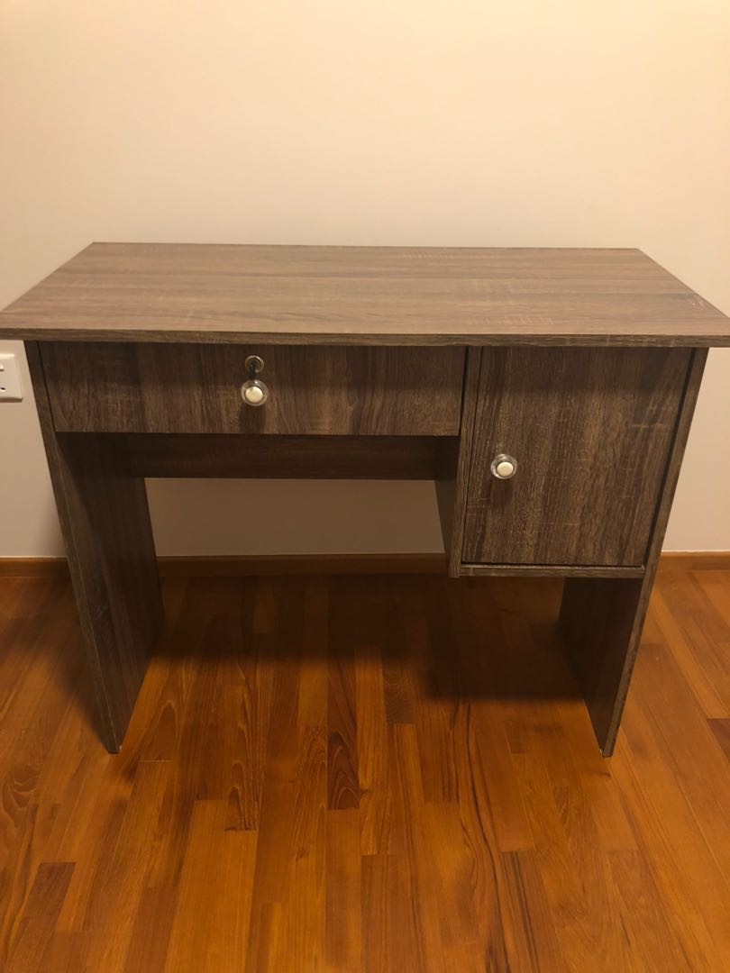 Small Study Table For Sale Furniture Tables Chairs On Carousell