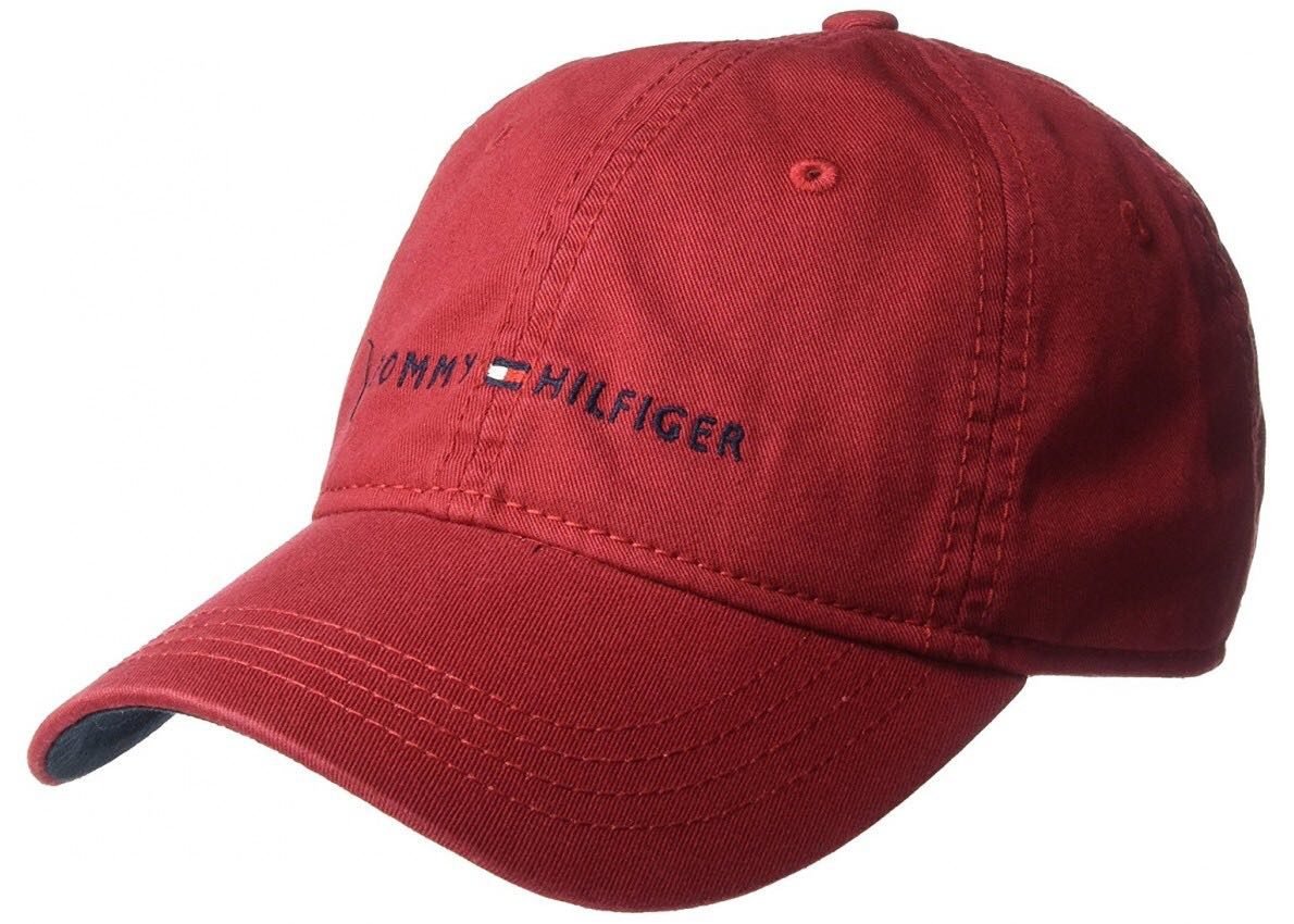 172e56a21 Tommy Hilfiger Cap, Men's Fashion, Accessories, Caps & Hats on Carousell
