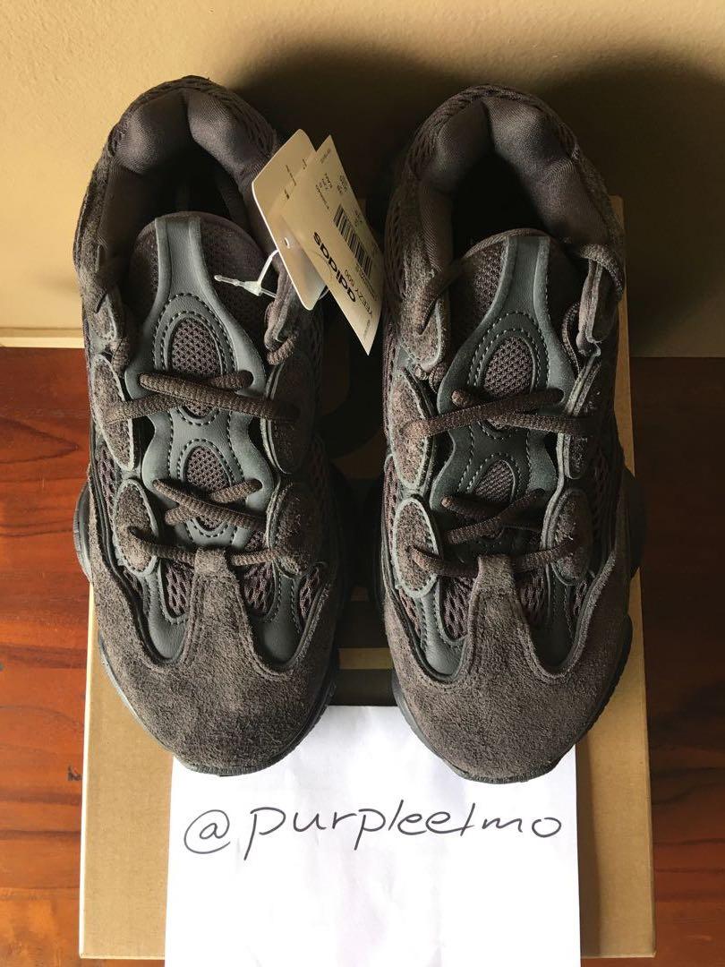 48d4f229b304a UK5 Yeezy 500 Utility Black