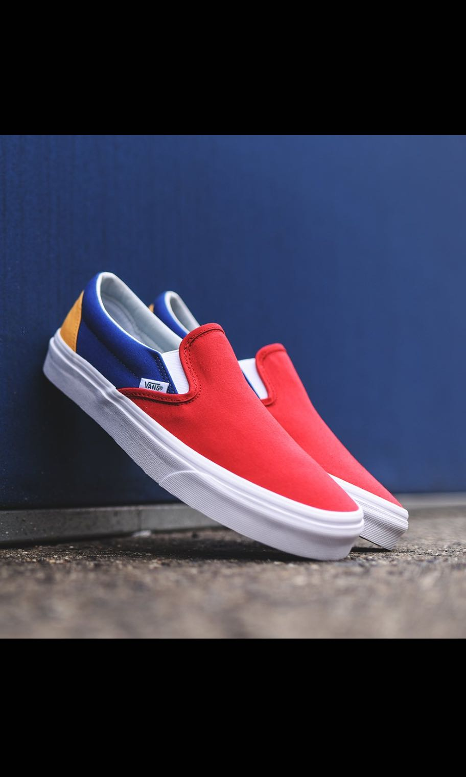select for authentic search for authentic most fashionable Vans Yacht Club Slip-on